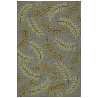 Kaleen Kaleen Home & Porch White Marsh Azure Rug   2013 66
