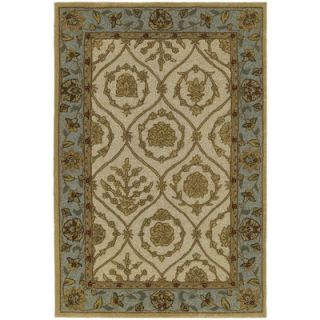 Kaleen Kaleen Home & Porch Turner Creek Linen Rug   2007 42