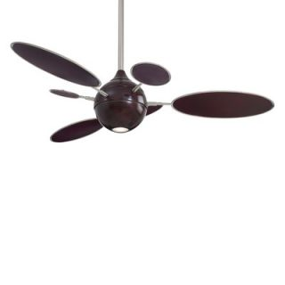 Minka Aire 42 Sundance 5 Blade Indoor / Outdoor Ceiling Fan   F572