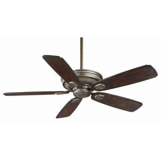Westinghouse Lighting 52 Lafayette 5 Blade Indoor Outdoor Ceiling Fan