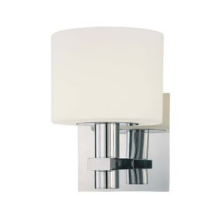 Sea Gull Lighting Chrome Wall Sconce