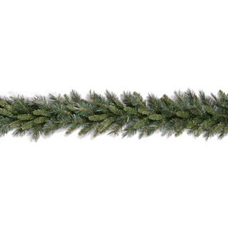 National Tree Co. Tiffany Fir 9 x 10 Garland   TF 9A/TF 9ALO 1
