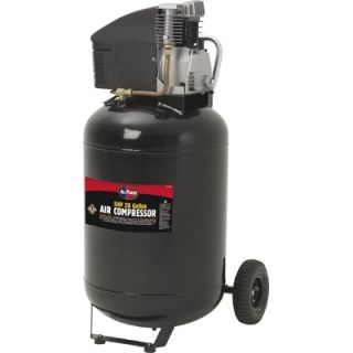 All Power America 28 Gallon Vertical Air Compressor