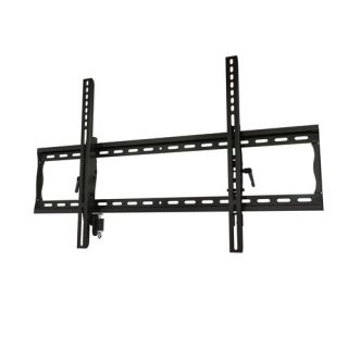 Universal Tilting Wall Mount with Lock for 37 to 63 Flat Panel Sc