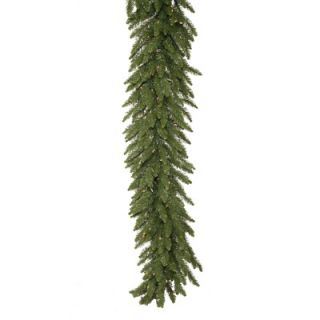Vickerman Camdon Fir 50 Garland with 550 Clear Lights