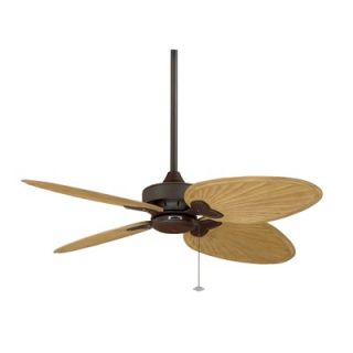 Fanimation 52 Windpointe 4 Blade Indoor/Outdoor Ceiling Fan