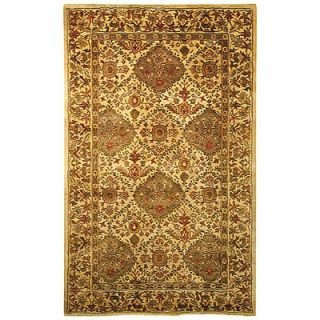 Safavieh Antiquities Beige/Olive Rug