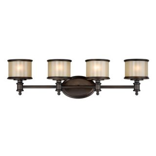 Progress Lighting Torino Vanity Light in Forged Bronze   P2883 77