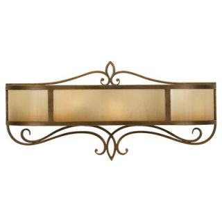 Progress Lighting Victorian Venetian Bronze Wall Sconce   P3027 74