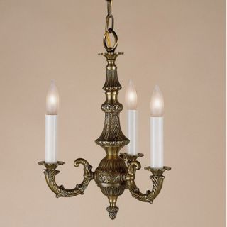 Progress Lighting Huntington Antique Nickel Flush Mount   P3726 81