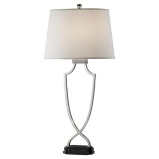Dale Tiffany Victorian One Light Table Lamp in Imperial Crown