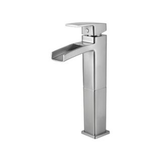 Price Pfister Kenzo Single Hole Vessel Faucet with Single Handle   G