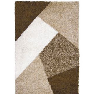 Home Dynamix Lexington Beige/Brown Rug   L02 161
