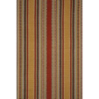 Dash and Albert Rugs Woven Whitney Rug