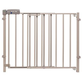 Dream Baby 7.0 Gate Extension in White
