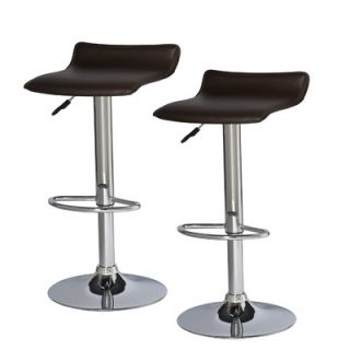 Leick Favorite Finds Adjustable Swivel Stool (Set of 2)