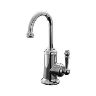 Kohler Wellspring Single Handle Single Hole Bar Faucet with