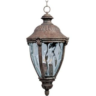 Maxim Lighting Morrow Bay VX Outdoor Hanging Lantern   40291WGET