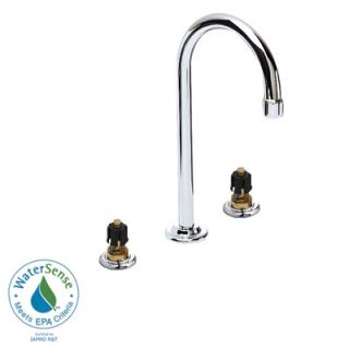 American Standard Heritage Single Hole Bathroom Faucet Less Handles