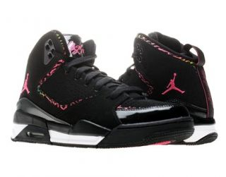 Nike Air Jordan SC 2 (GS) Girls Basketball Shoes 459856