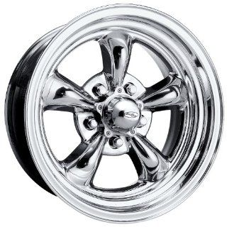 Eagle Alloys 211 Polished Wheel (15x7/5x5)    Automotive