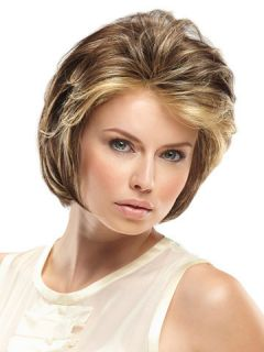 Hillary Smart Lace Front Wig by Jon Renau U Pick Color