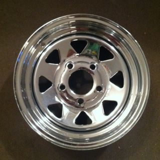 American Racing Equipment Custom Wheel 13x5.5 Offset + 3.00 mm Rim 48