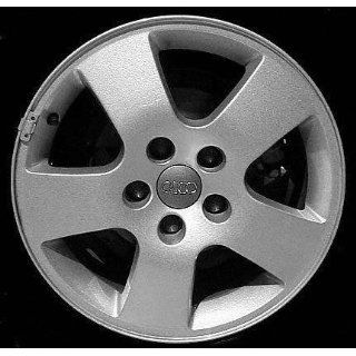 00 02 AUDI A6 ALLOY WHEEL RIM 16 INCH, Diameter 16, Width 7 (5 SPOKE