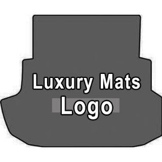 Logo 1967 1968 Ford Mustang Fastback Luxury Standard Trunk Mat Luxury