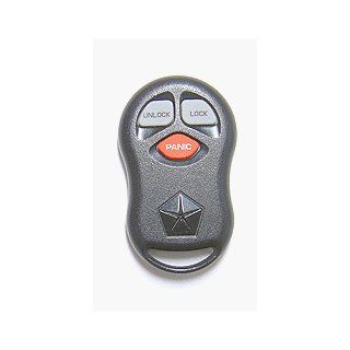Keyless Entry Remote Fob Clicker for 1999 Chrysler Cirrus (Must be