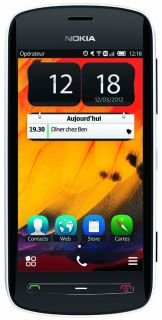 Nokia 808 PureView Unlocked Phone with a 41 MP Camera with