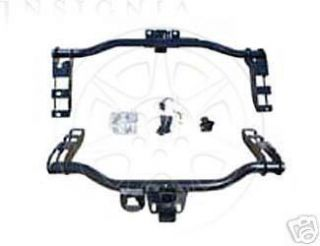 03 06 Chevrolet GMC Truck Factory Trailer Hitch Kit GM
