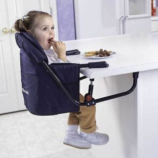 New Regalo Easy Diner Portable Hook on High Chair Caddy