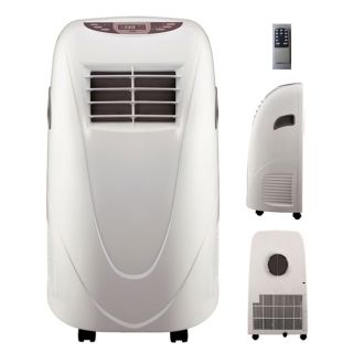 New Home Improvement Cooling Tools 11 000 BTU Portable Air Conditioner