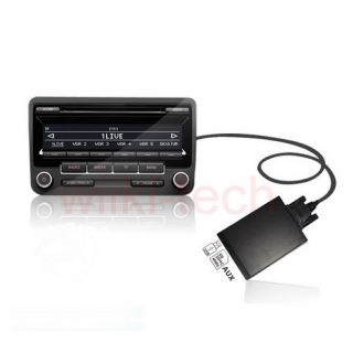 Honda Digital CD Changer Honda Fit Civic CRV Accord HRV