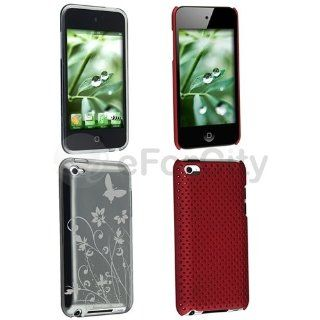Frost Black S Shape TPU Rubber Case Cover+Diamond Filter