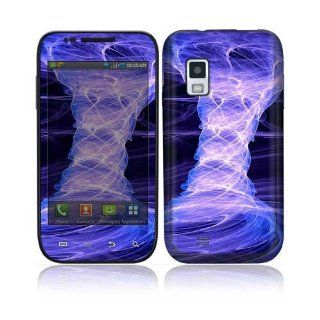 Space and Time Decorative Skin Cover Decal Sticker for