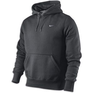 Nike Classic Fleece Swoosh PO Hoodie   Mens   Casual   Clothing