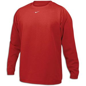 Nike Team Tech Fleece Crew   Mens   For All Sports   Clothing