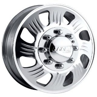 Eagle Alloys 129 Polished Wheel (16x6/8x170mm)