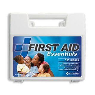 Large All Purpose First Aid Kit 131 Piece All Purpose Kit