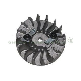 Gas Chainsaw Husqvarna 136 137 141 142 Engine Motor