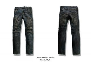3214 Japanese Fashion Vintage Mens Denim Jeans Pants