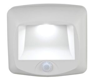 MB530 Battery Indoor Outdoor Motion Sensor Step Stair Light