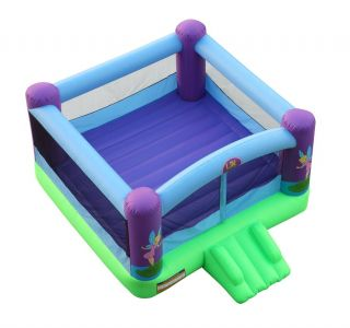 My Princess Bounce House Inflatable Bouncer Jumper New
