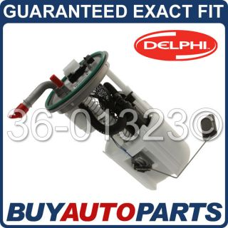 Fuel Pump for Chevy Trailblazer GMC Envoy Isuzu Ascender