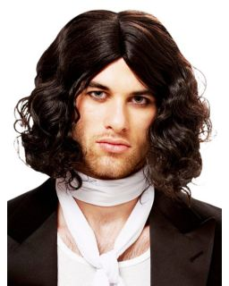 Adult Michael Jackson Bad Wig