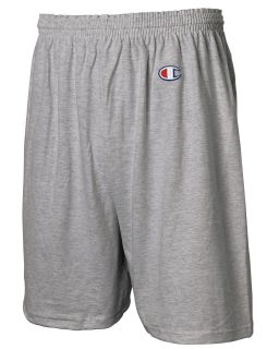 Champion Cotton Jersey Shorts Sport Workout Any CLR Sz
