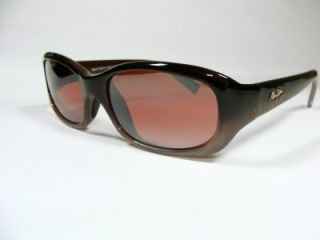 Maui Jim Sunglasses 219 01 Polarized Brown New Auth