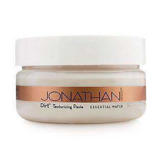 Jonathan Product Dirt Texturizing Paste 1 7 Oz